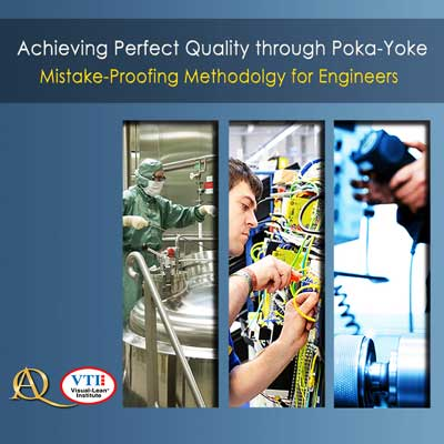 MISTAKE-PROOFING FOR PERFECT QUALITY