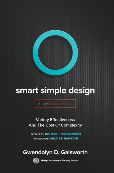 Smart Simple Design Book