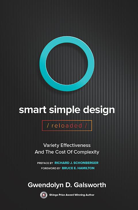 Smart Simple Design Book