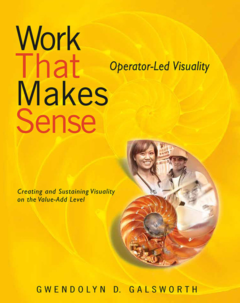 Work That Makes Sense Book Cover